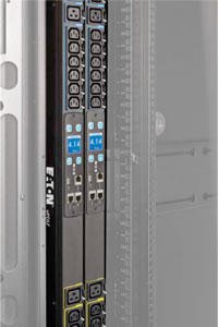 Rack Mounted PDU
